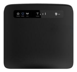 Telekom Speedbox 3; Bild: Telekom