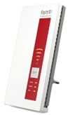 AVM FRITZ!WLAN Repeater 1160 (Dual-WLAN AC + N bis zu 866 MBit/s 5 GHz + 300 MBit/s 2,4 GHz) - 1