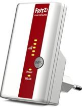AVM FRITZ!WLAN Repeater 310 (300 Mbit/s, WPS) - 1
