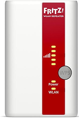 AVM FRITZ!WLAN Repeater 310 (300 Mbit/s, WPS) - 6