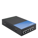 Linksys LRT224-EU Business Gigabit Dual WAN VPN Router - 1