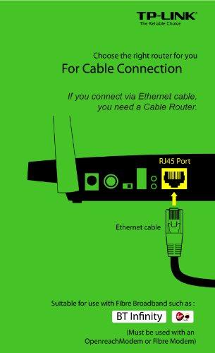 TP-Link TL-ER5120 V2.0 Gigabit-Multi-Wan Loadbalancing-Router (5-Port) - 2